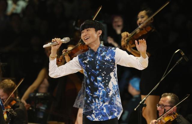蘇打綠 「韋瓦第計畫」金曲典禮重現  德國指揮家魯夫攜台灣交響樂團演出