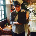 馮宸(IF OFFICE):用時間感來說故事的閱樂菜單