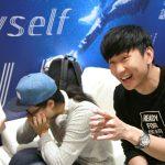 林俊傑電台臉書「突擊」直播 鐵粉嚇傻悔嗑大腸麵線