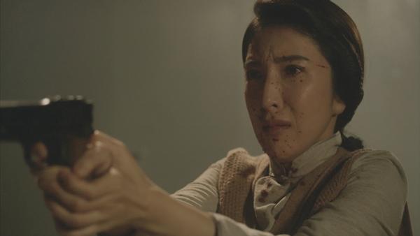 楊謹華:拍親手殺強暴犯的戲比白被強暴的戲更痛苦