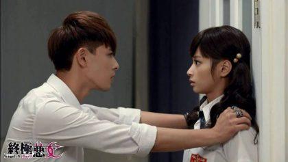 【投票】偶像劇CP感,你最喜歡哪對?@饭爱豆_港台娱乐