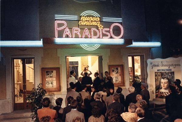 《新天堂樂園》將於瑞舞丹大戲院、萬國戲院放映