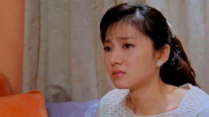 《1989一念間》蔡黃汝拍哭戲最怕青蛙眼  自爆現實生活中竟曾相親過