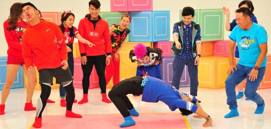 「瘋狂KTV」被狂電 王仁甫、許孟哲飆歌變慘叫
