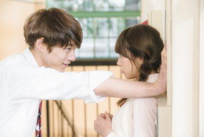 坂口健太郎《女主角失格》三倍壁咚桐谷美玲  「始祖」看了也比讚