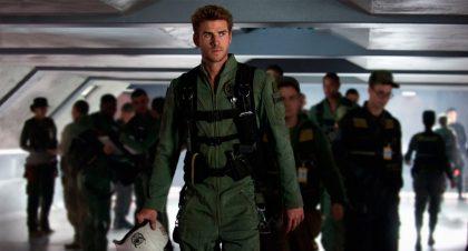 《 ID4:星際重生 》的外星科幻夢