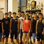Janet突破主持 挑戰《High 5 制霸青春》菜鳥籃球女教練