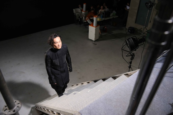 【影音 x 陳奕迅】榮任宣傳大使 金曲歌王陳奕迅為音樂人加油