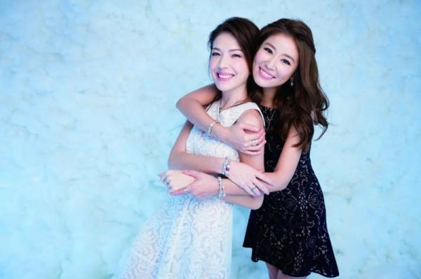 【專題】戲裡戲外好朋友,從拍戲的革命情感延伸出的深厚友情讓人羨慕