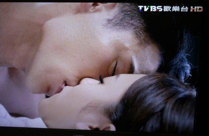 結局贈獎|唯一繼承者|【唯一的Kiss Goodbye】截圖kuso潛台詞就抽簽名海報、拍立得!