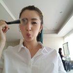 愛麗絲工作紀實:印尼泗水演唱會