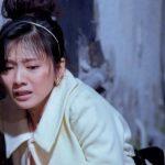 《1989一念間》蔡黃汝拍攝性侵戲 害怕到不敢直視男演員