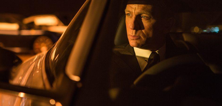 〈007 惡魔四伏〉還原乾乾淨淨的詹姆士龐德