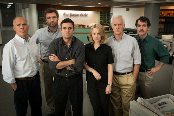 《驚爆焦點》獨立精神獎4項入圍  導演再獲棕櫚泉電影節「遠見獎」