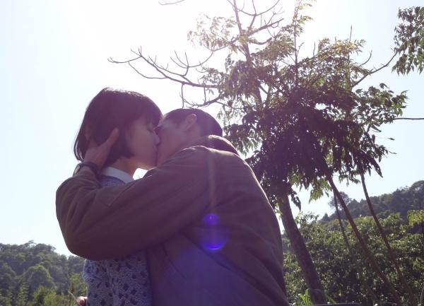 吳慷仁霸道強吻網友讚男神 連俞涵:「少女心需要被解救!」
