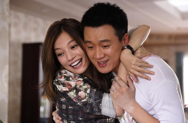 趙薇「七年之癢」回歸小螢幕 當「虎媽」:對孩子更有耐性