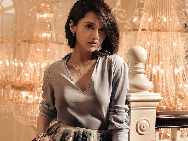 楊丞琳拍徐譽庭新戲 把1億2千萬推出門