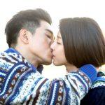 《1989一念間》開虐 張立昂邵雨薇糾結哭吻 即將面臨生離死別?