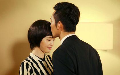 親密戲「福利」多   鍾漢良、唐嫣叫苦「壓力超大」