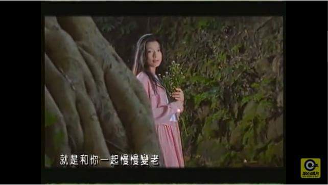 我的滾石情歌是趙詠華-最浪漫的事