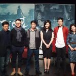 公視《一把青》演員天心、藍鈞天、楊小黎笑談與導演第一類接觸