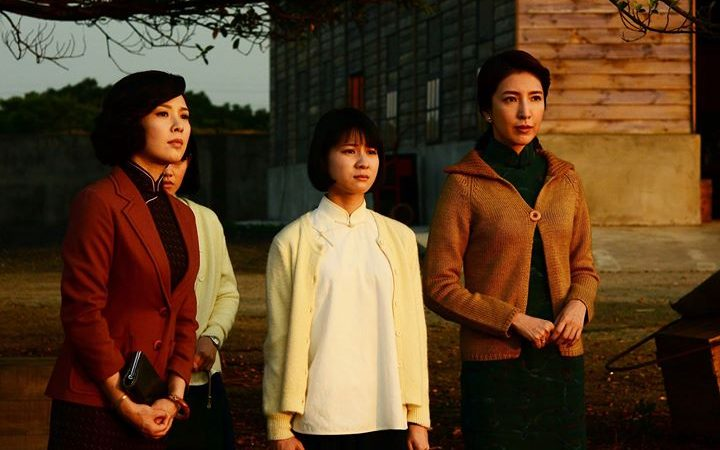 傑夫哥的Drama筆計本 《一把青》片頭曲MV~ 《看淡》