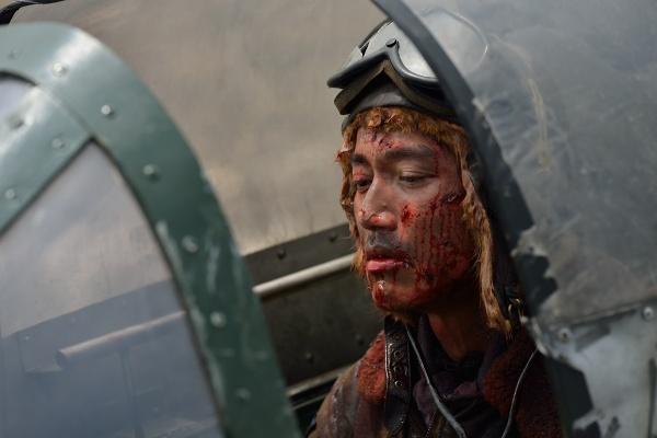 《一把青》本週上演生離死別戰爭戲碼  導演、眾演員淚崩推薦