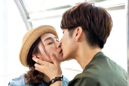 胡宇威摩天輪之吻征服闞清子 自爆曾高空約會嫌時間太短
