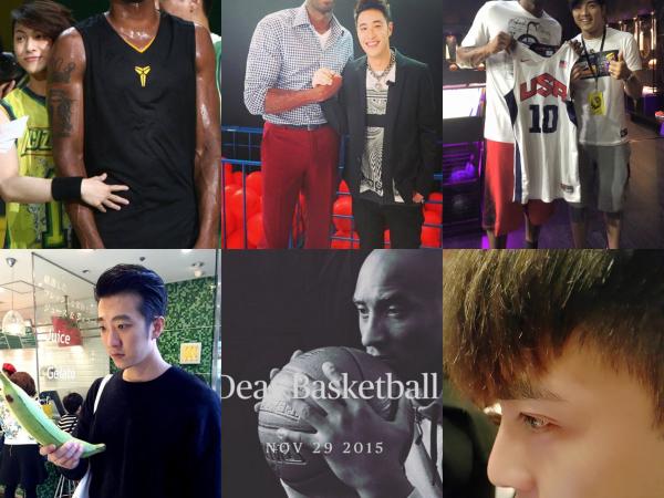 Kobe Bryant宣布退休 藝人們一片慘叫聲