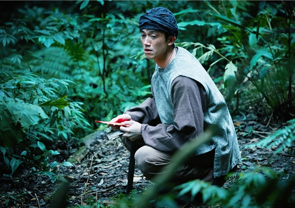 把台灣鬼片帶進了另一層次 《屍憶》稱霸暑期恐怖片票房雙料王