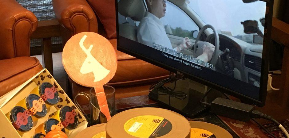 《初心的故事》首映會,金馬獎伴手禮得獎名單出爐!