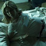 艾拉費雪《冥視》裝假肚演孕婦  肚皮竟在拍完後「起反應」
