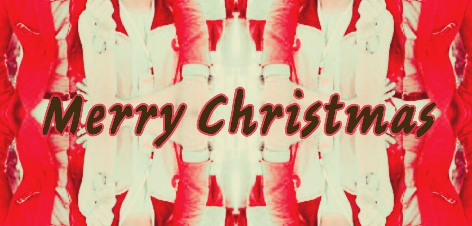 [唯一聖誕交換禮物]我的祝福