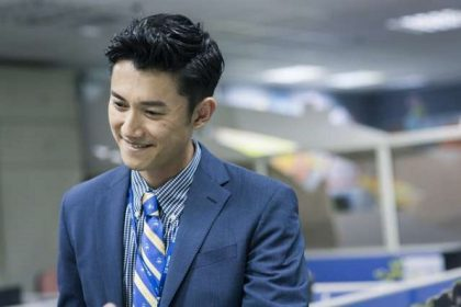自認非天生表演者 吳慷仁:我是「苦工型」