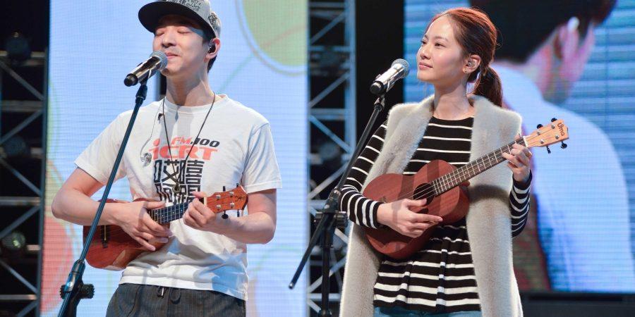 王大文希望曾之喬 要當表演者、頒獎人更要拿下大獎