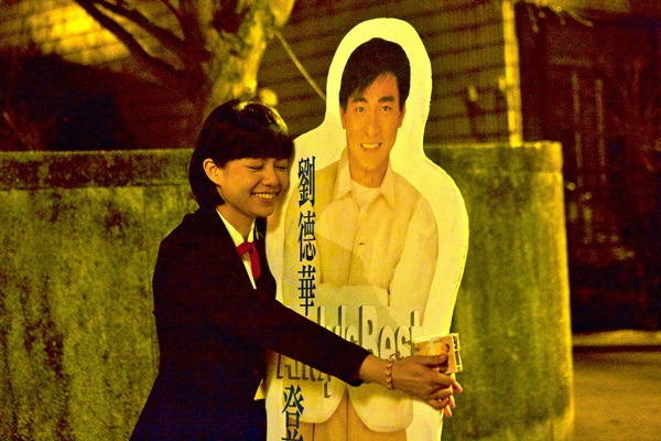 真心愛你感謝會 王大陸:「我叫劉德華唱給你們聽!」