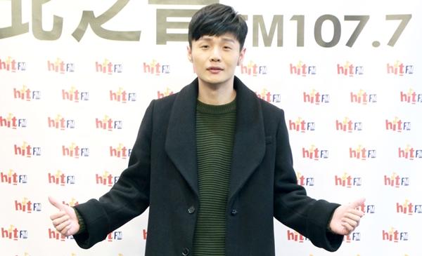 2月「hito大台柱」李榮浩 巡演終站唱回「原點」台北小巨蛋