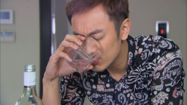 林佑威《因為愛情有奇蹟》醉後上戲自豪酒量hold得住!