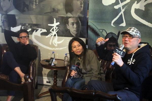 田馥甄、林宥嘉超齡演唱  陳小霞爆料《一把青》片頭片尾曲有秘辛……