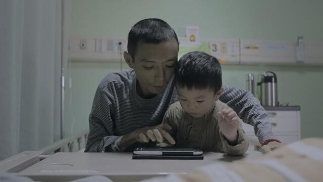 陳芯宜、沈可尚、黃嘉俊攜手創作《來得及說再見》力拼暑假檔大片