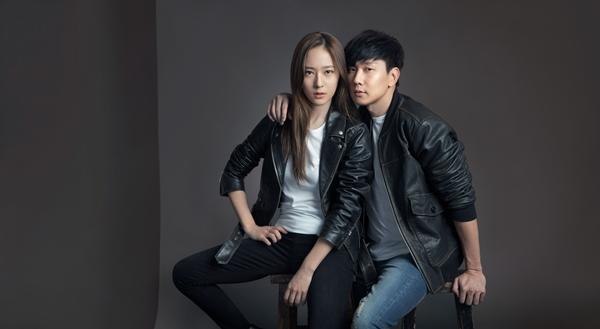 『金曲歌王』林俊傑受國際品牌GAP之邀擔任新一季廣告代言人 再度躍上國際