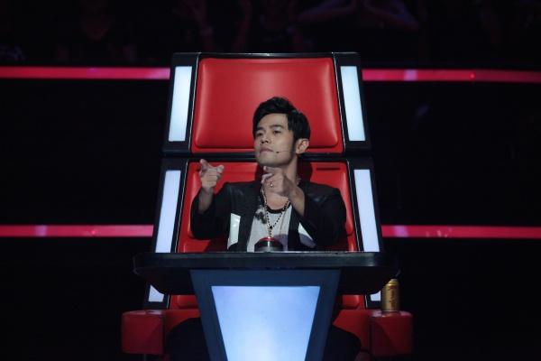 《中國好聲音4》「周杰倫小公舉」擄獲觀眾芳心