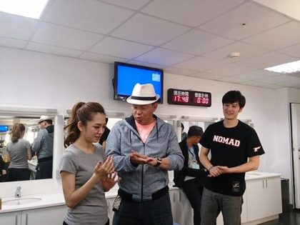 《男言之隱》第11場演出 曾國城:感動