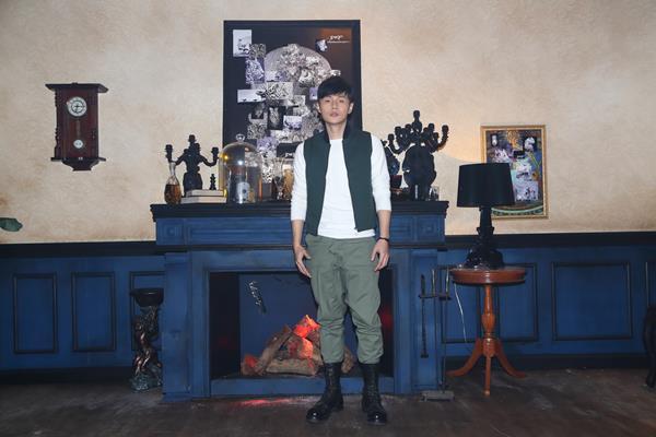 李榮浩狠推40廠商演拚新輯《有理想》 透露在愛中的佔有慾