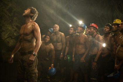 「智利礦災」真實事件首登大銀幕  金獎團隊打造《33:重生奇蹟》