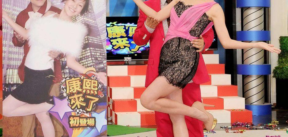 「康熙來了」收視稱霸十二年 紅遍兩岸為全球華人最具影響力綜藝節目