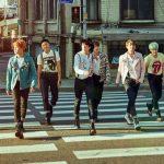 韓國「BTS防彈少年團」「紅白」強勢登「蛋」