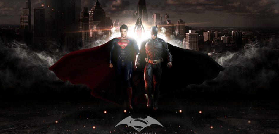 超人與蝙蝠俠  沒發現的戲中戲