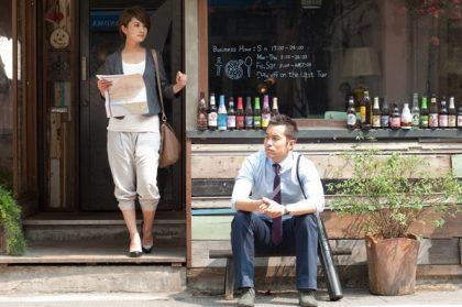 《醉後決定愛上你》綻放海外獲獎  華人首部改編動畫年底推出