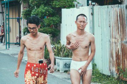 今年夏天最熱鬧傻Q的電影《傻瓜向錢衝》